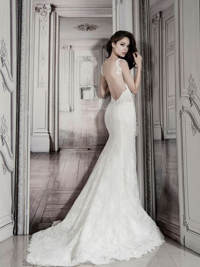 Bridal Dresses in New York