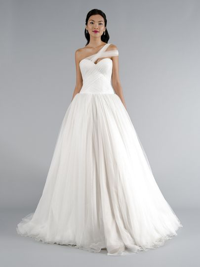 Mark Zunino	97		Chapel Train
