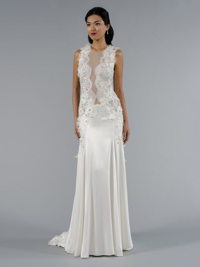 Mark Zunino	98		Chapel Train