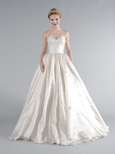 Kleinfeld Bridal - Dress & Attire - New York, NY - WeddingWire