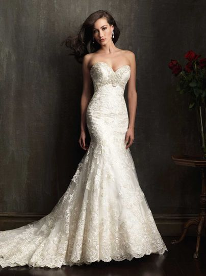 Joan's Bridal Couture Reviews & Ratings, Wedding Dress & Attire ...