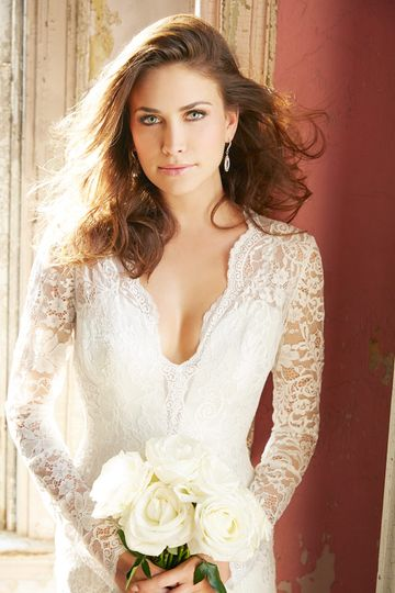 Joan\'s Bridal Couture - Dress & Attire - Reynoldsburg, OH - WeddingWire