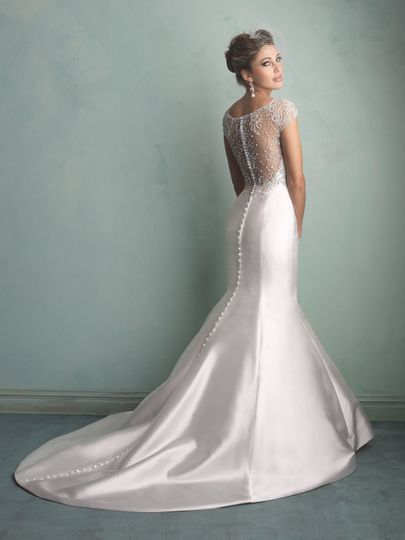 Joan's Bridal Couture - Dress & Attire - Reynoldsburg, OH ...