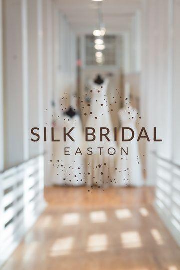 Silk Bridal Easton