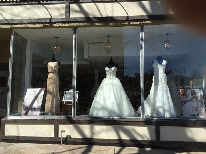 Tmx 1464738217594 Image Easton, PA wedding dress