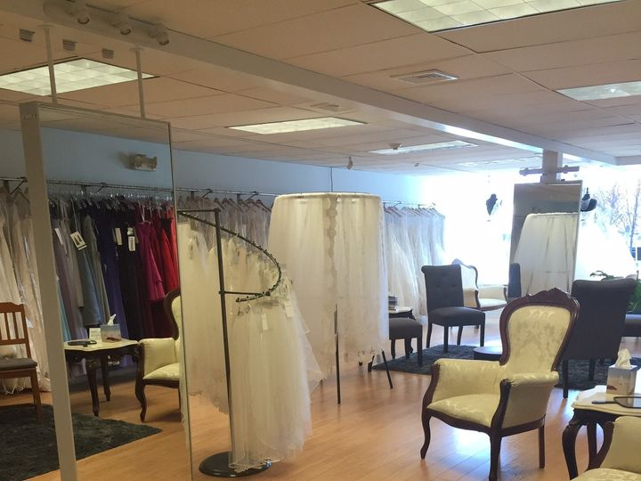 Tmx 1464738378728 Image Easton, PA wedding dress