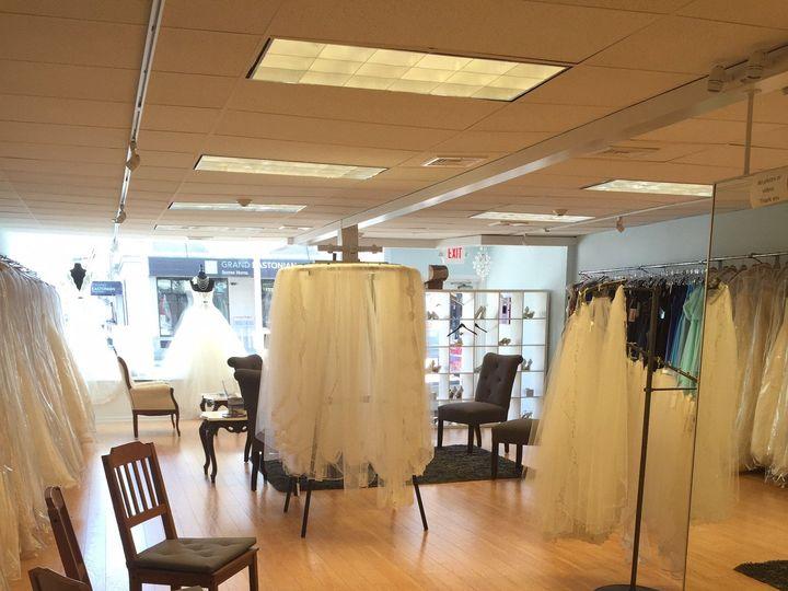 Tmx 1464738403533 Image Easton, PA wedding dress