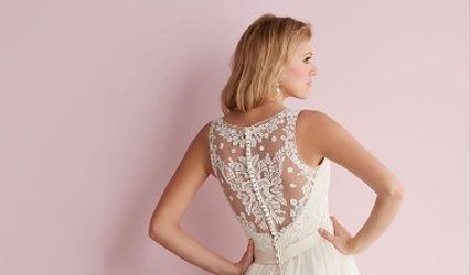 Ivory Belle Wedding Dresses