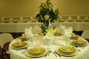 Michigan Banquet Hall