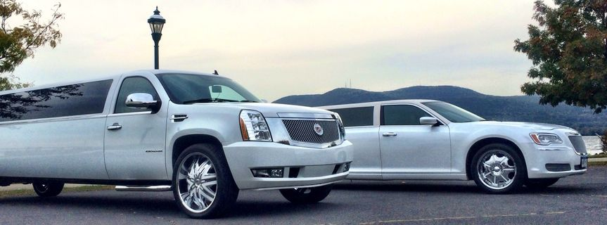 The long limos