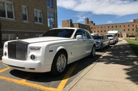 Platinum Limousine NY