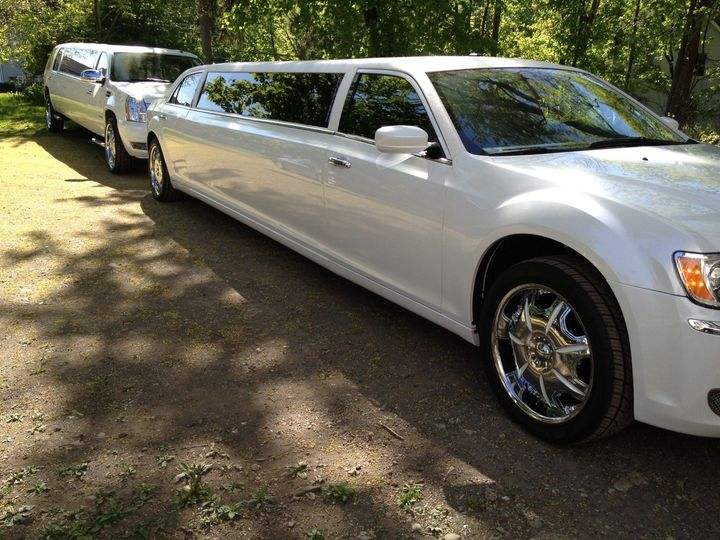Tmx 1393368601855 Alim New Windsor, NY wedding transportation