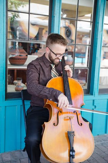 Cello for Weddings