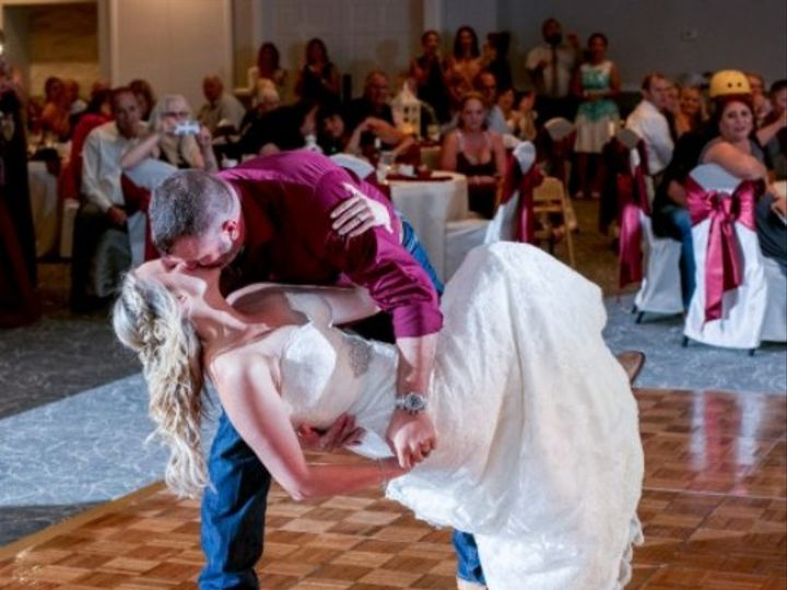 Tmx Dancing Dipping With Kiss Ww 51 570692 Wood Dale, IL wedding venue