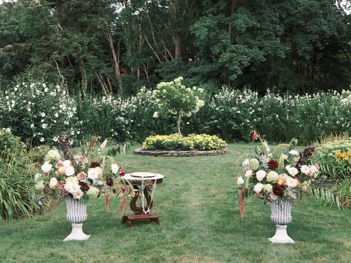 Glen manor wedding