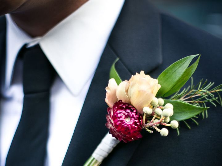 Tmx 1520952455 7420bbb297d4e0aa 1520952453 Eb8a33deddb5ed8b 1520952443155 7 PeterRyan RyanFowk Providence, RI wedding florist