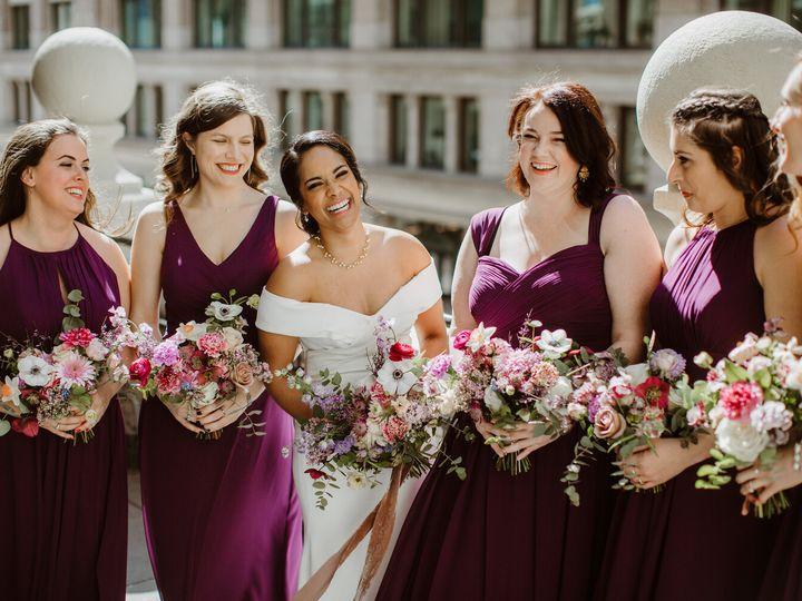 Tmx March Wedding 164 51 1001692 159432893929163 Providence, RI wedding florist