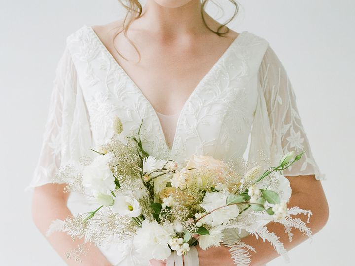 Tmx Marina Semone Bridal Collection 2019 Editorial 101 51 1001692 Providence, RI wedding florist