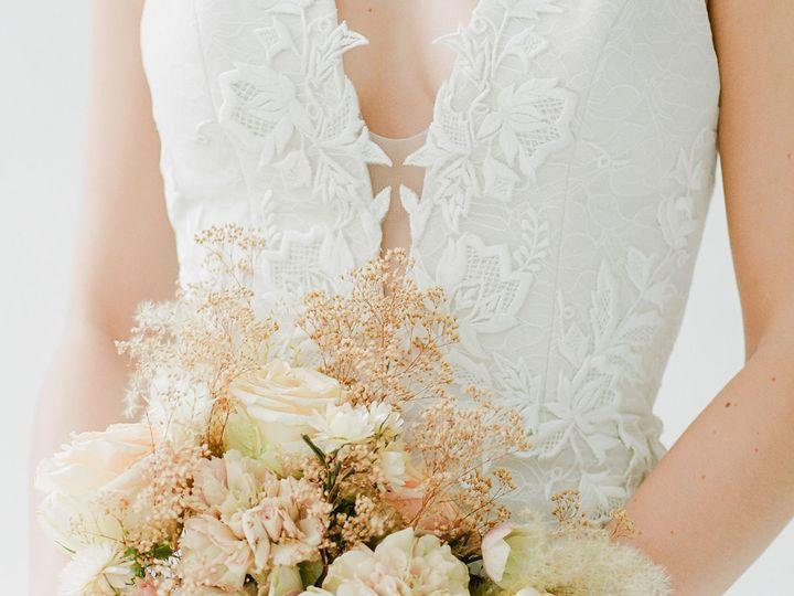 Tmx Marina Semone Bridal Collection 2019 Editorial 144 51 1001692 Providence, RI wedding florist