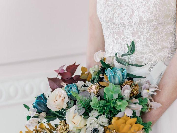 Tmx Wedbostonqueenannes 0117 51 1001692 1561346051 Providence, RI wedding florist