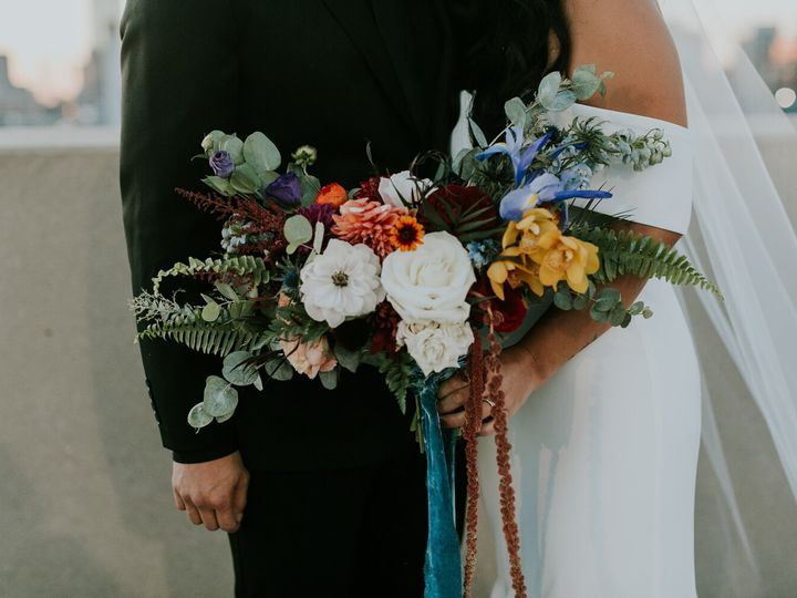 Tmx Yejin07 51 1001692 159432894592035 Providence, RI wedding florist
