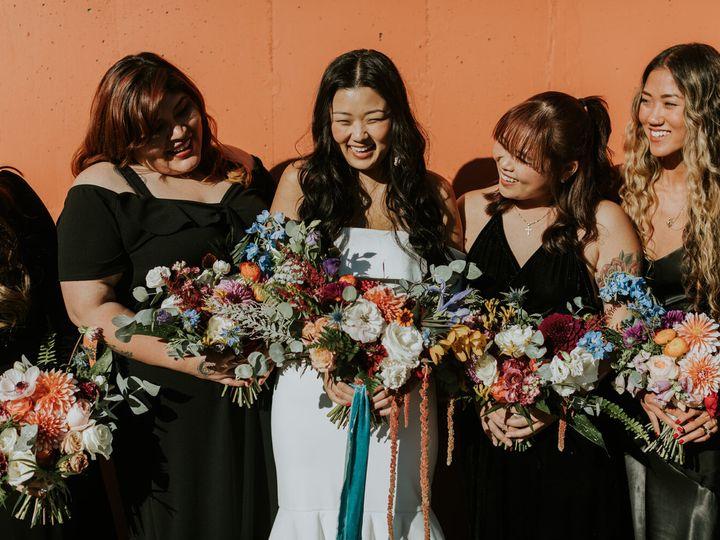 Tmx Yejin43 51 1001692 159432894513905 Providence, RI wedding florist