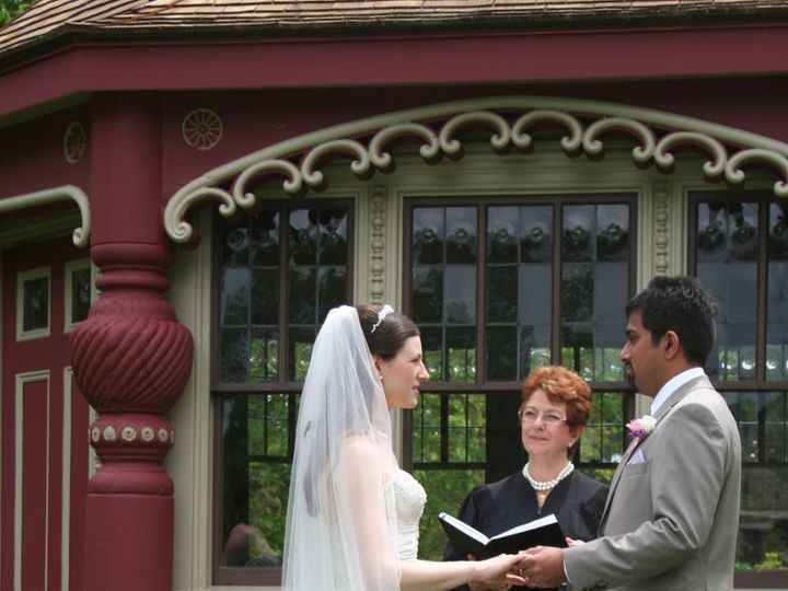 Tmx 1362627735035 IMG2050 Woburn wedding officiant