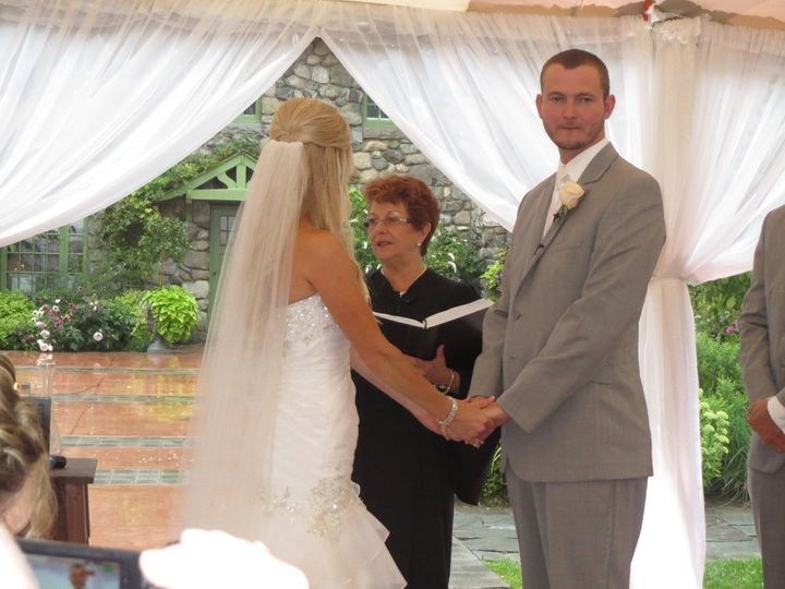 Tmx 1362628474427 IMG0479 Woburn wedding officiant