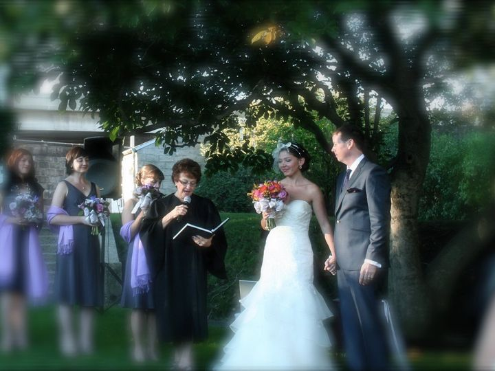 Tmx 1362689244453 IMG8116 Woburn wedding officiant