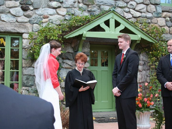 Tmx 1362711760423 IMG3181 Woburn wedding officiant