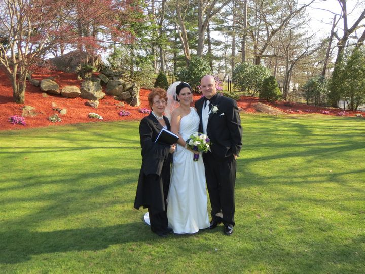Tmx 1367170161073 Img2626 Woburn wedding officiant