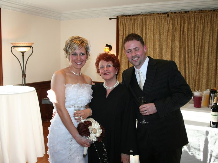 Tmx 1379369318432 Img3978 Woburn wedding officiant