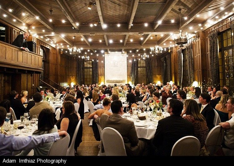 The University Club - Venue - Denver, CO - WeddingWire