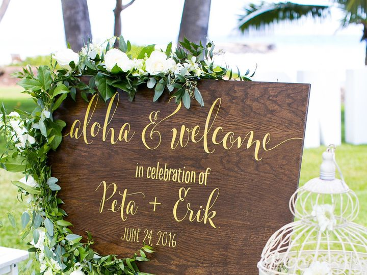 Tmx 1508440423339 540 160624 Coover Wedding 1965 Wailuku, HI wedding planner