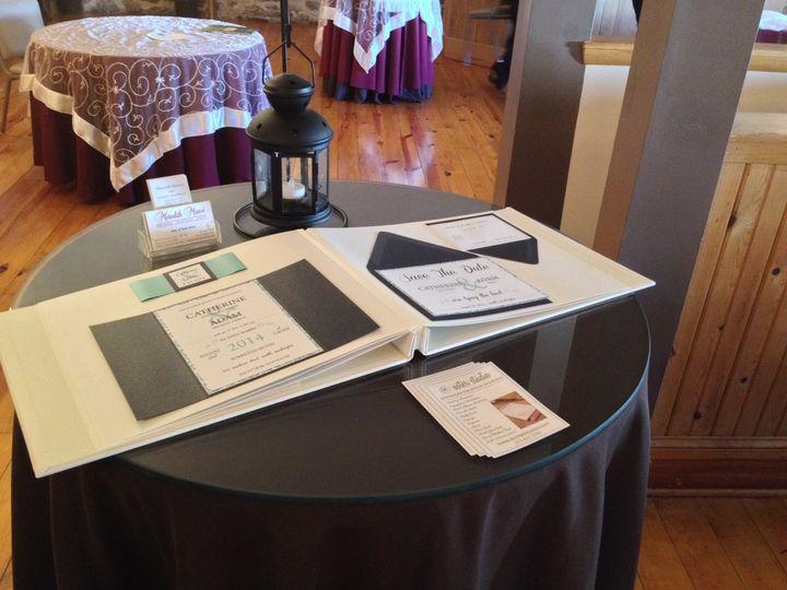 Tmx 1401463296493 Photo Nov 03 12 03 18 Pm Spring City wedding invitation