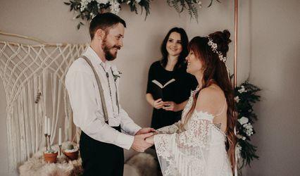 The Biggest Little Wedding