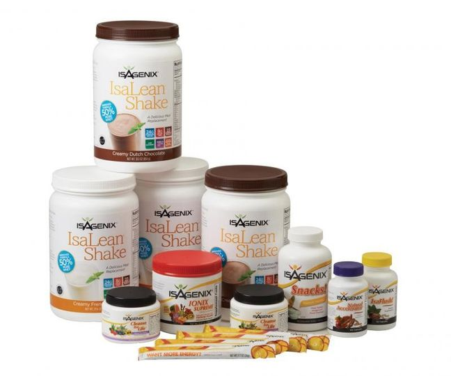 isagenix 30day44192845std
