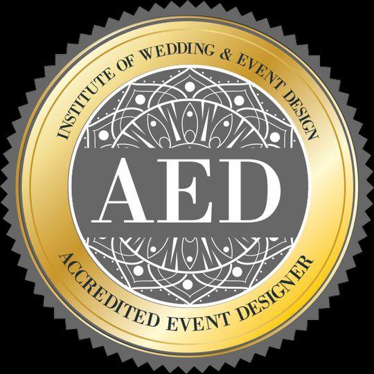 Accredited Event Designer
