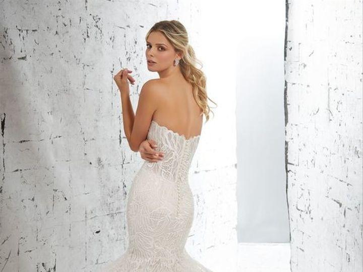 Tmx 1715 Lorelei Back 51 793692 1568142334 Orlando, FL wedding dress
