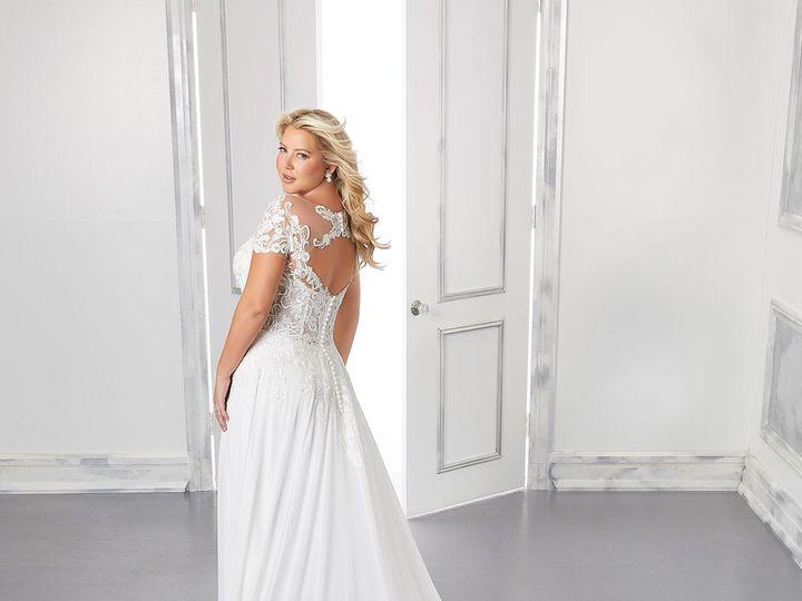 Tmx Barbara2 51 793692 162213869927416 Orlando, FL wedding dress