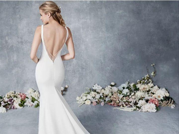 Tmx Be533back 51 793692 158170366020345 Orlando, FL wedding dress