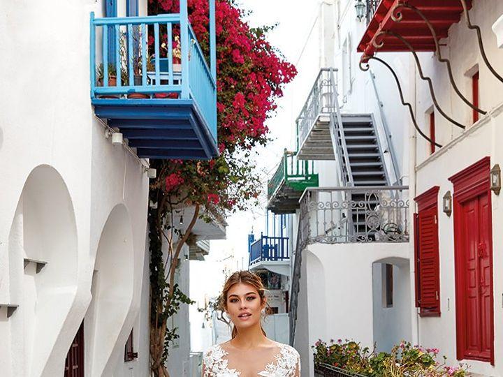 Tmx Chloe Dr1963 Full 51 793692 162213250110630 Orlando, FL wedding dress