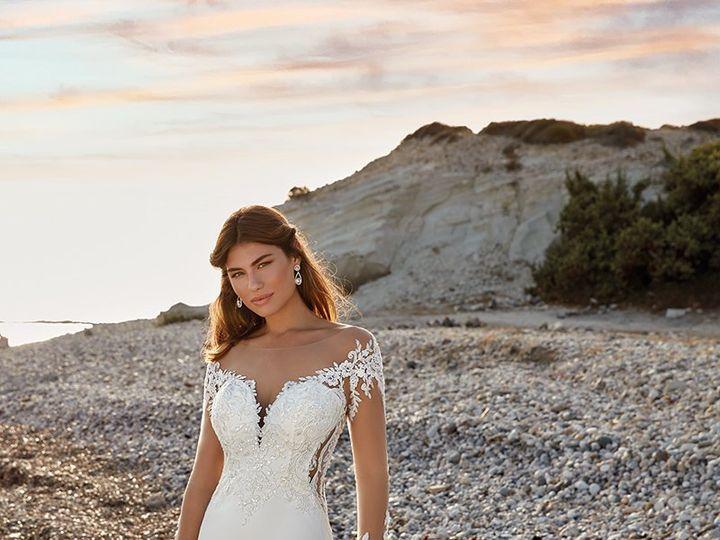 Tmx Dr2206 Lolita Full 51 793692 162205863443369 Orlando, FL wedding dress