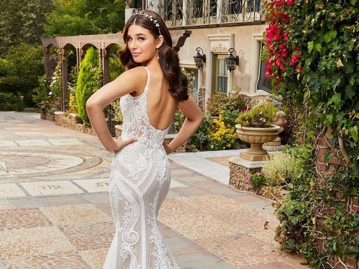 Tmx Kendra Back 51 793692 159182549332497 Orlando, FL wedding dress