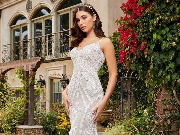 Tmx Kendra 51 793692 159182549340662 Orlando, FL wedding dress
