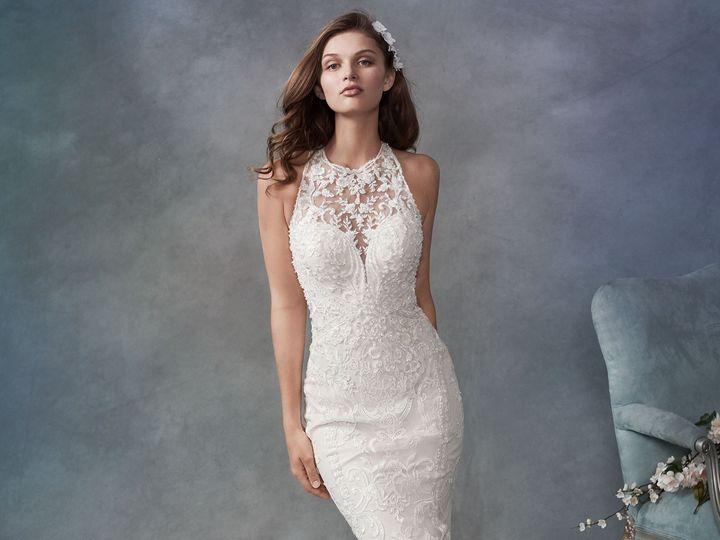 Tmx Kw 1793 Front 51 793692 1568141828 Orlando, FL wedding dress