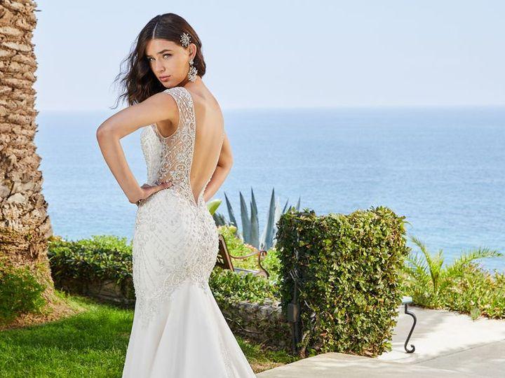 Tmx Leilani Back 51 793692 160685923399900 Orlando, FL wedding dress