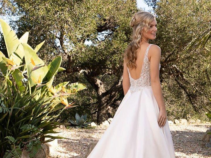 Tmx Lizzie Back 51 793692 158170376677771 Orlando, FL wedding dress