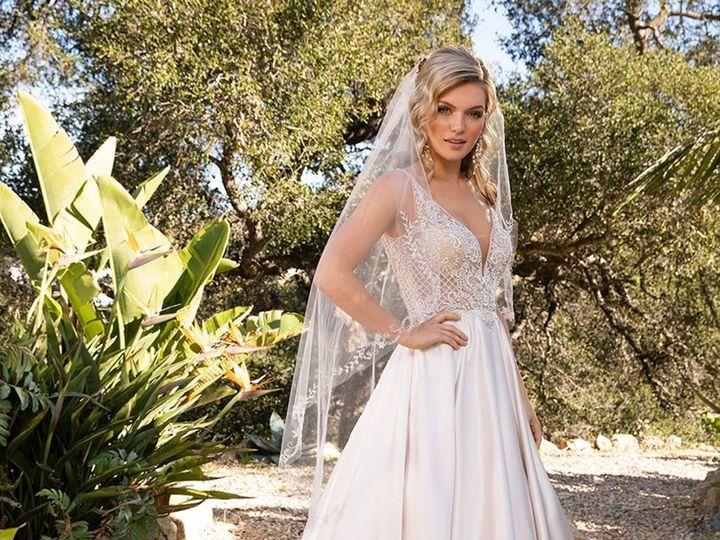 Tmx Lizzie 51 793692 158170376619105 Orlando, FL wedding dress