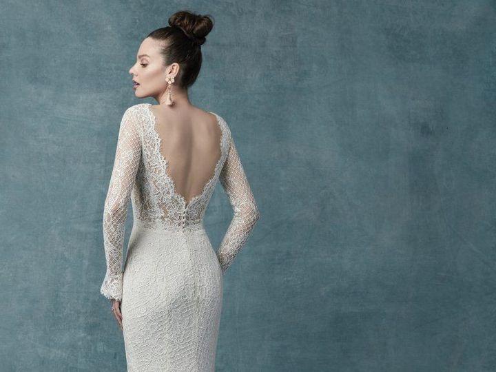Tmx Maggie Sottero Antonia Back 51 793692 1568141891 Orlando, FL wedding dress